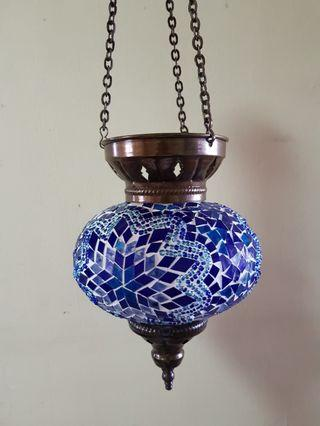 Turkey Pendant Lamp