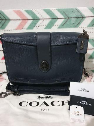 NWT Coach 1941 Page 27 midnight navy