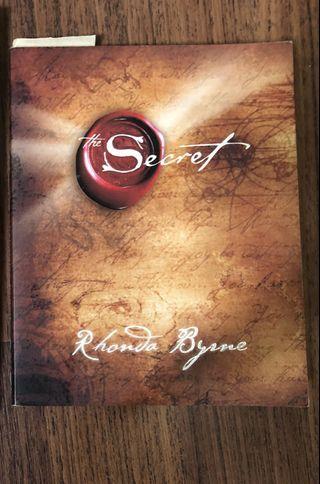 Secret by Rhonda Byrne