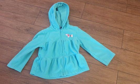 Carter's polyester  jacket