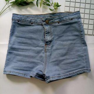 INSTOCK denim hws shorts