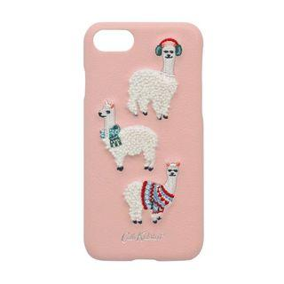 *New* Cath Kidston pink iphone case