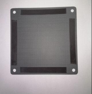 Magnetic fan filter 12 cm