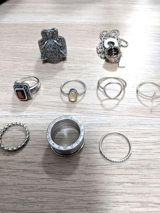 Selling Ring Collection - Size 52