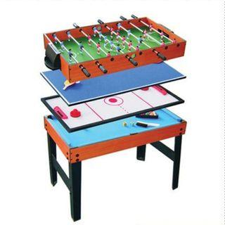 Game Table 4 in 1