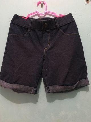 #BAPAU Short Pants