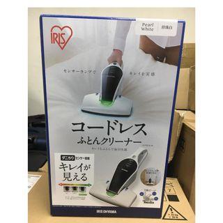 清貨 IRIS OHYAMA FDC1C-W無線吸塵機 +CBN1420原裝電 組合優惠