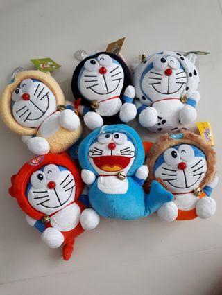 Doraemon Zodiac Soft Toy