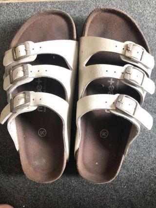 My Feet Sandal