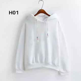 Unisex Hoodie **Various Color with FREE SHIPPING**