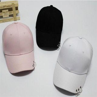 BTS BASEBALL ADJUSTABLE CAP