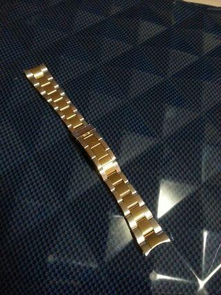 🚚 After market half gold bracelet