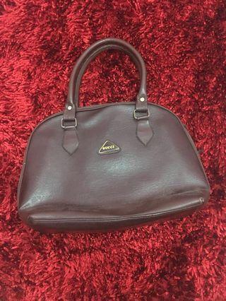 Gucci Brown Bag