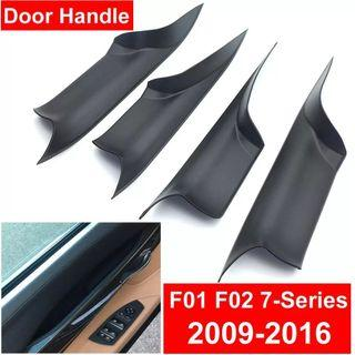 BMW F01 F02 7-series Front Rear Left Right Inner Panel Pull Trim Cover