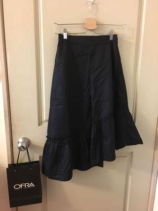 OB嚴選不規則裙