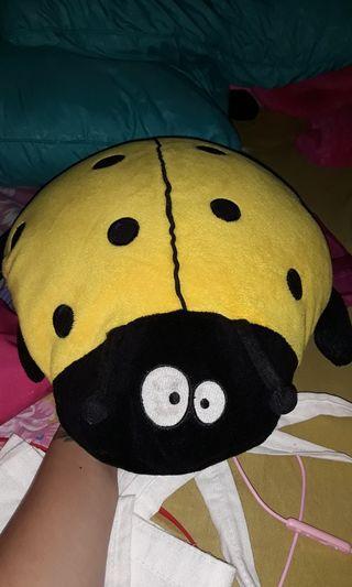 Boneka bee