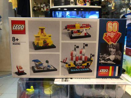 """40290 """"60 Years of the LEGO Brick"""""""