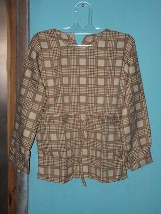 Maudy blouse