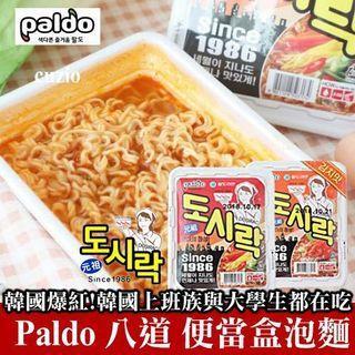 🚚 🛒- Paldo 便當盒元祖湯麵 86g