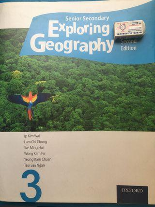 Exploring Geography Book 3 (2ndEdition)