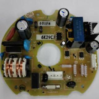 Kdk/panasonic ceiling fan pcb/motherboard