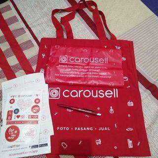 Gift from Carousell #prelovedwithlove