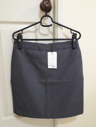 G2000 Light Grey Skirt