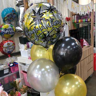 """18"""" Congratulation Foil balloon"""