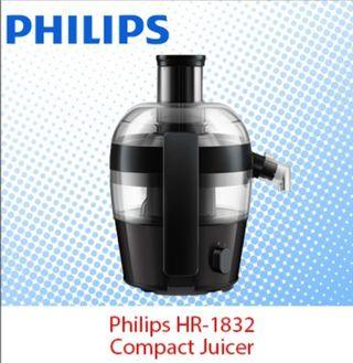 🚚 Philips Viva Collection Juicer