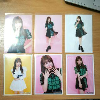 [wts/wtt] iz*one nako photos