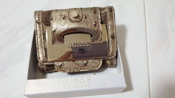 Guess Wallet - Authentic