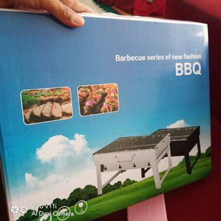 bbq set travel