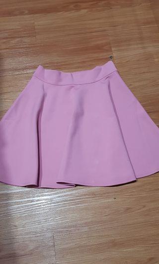 Rok pink Murah
