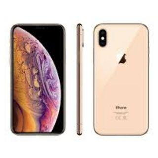 NEW iPhone XS XR 256 512GB All Colors