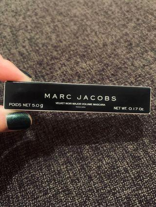 Marc Jacobs Velvet Noir Major Volume Mascara, 5g