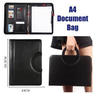 A4 Document Bags with Ring Binder, A4 Zipper Bag, A4 Zipper Ring Folders, A4 Ring Menu Folders, A4 Document Bags for Presentation, A4 Zipper Ring Folder with Handle and Ring Binder, A4 Portfolio, Sales Portfolios, A4 Organizer