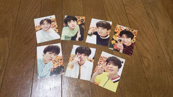 [WTS] BTS LY PASSPORT CASE PC