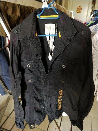 Tough Jeansmith Shirt