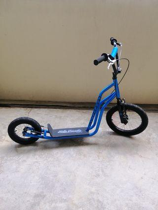 Scooter bicycle for sale
