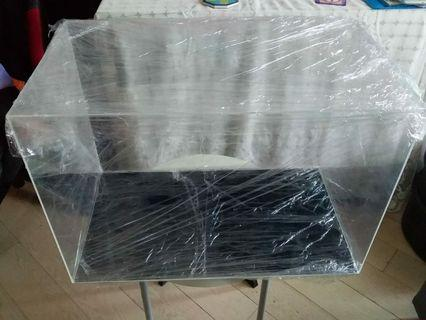 亞加力展示盒