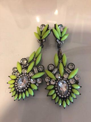 🚚 JCrew inspired Earrings