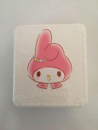 🚚 My Melody Baking Mold/ Mould (can bake chocolate/cookies/jelly)