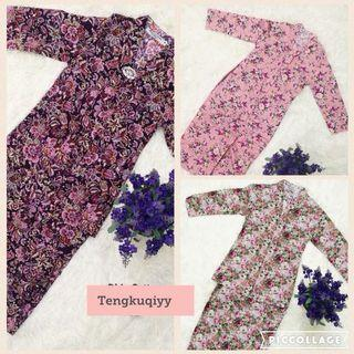 Sweetheart Kebaya English Cotton