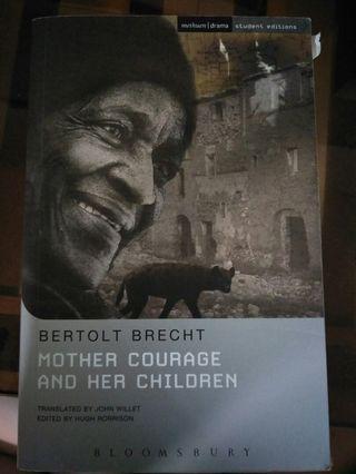 🚚 Mother courage and her children by bertolt brecht