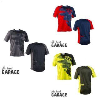 Race Face Short Sleeves Jersey
