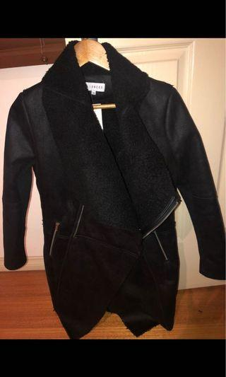 Brand new with tags Lioness Coat