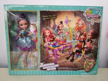 Ever After High Hat-tastic Party Playset