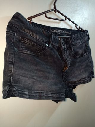 4b6f13649e american eagle shorts | Women's Fashion | Carousell Philippines