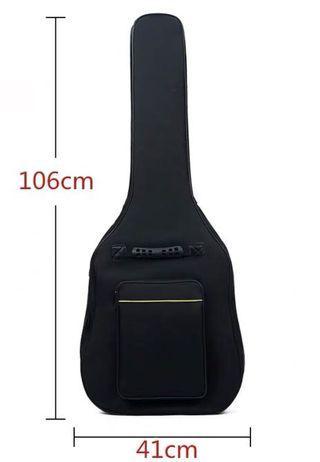 全新吉他背包  new guitar bag
