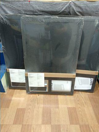 Ikea黑板/框